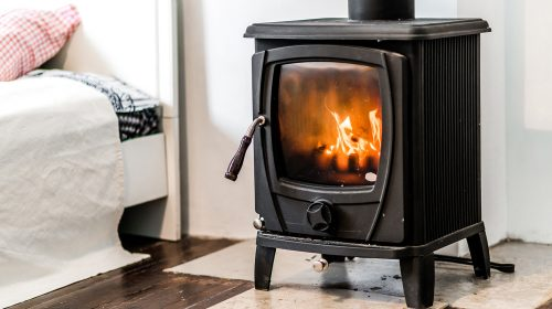 Using the Right Stove Installer