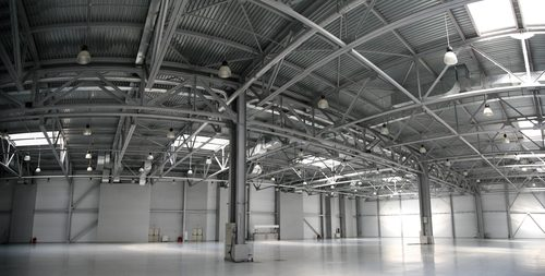 Why Consider a Steel Building for Your Business?