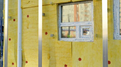 What Homeowner Should Know Before Insulating External Walls