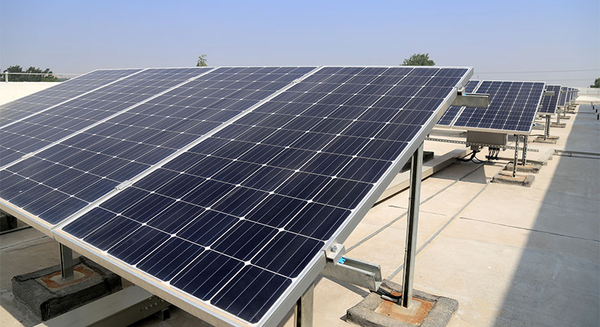 soalr - Harness the Sun: Why Are Solar Panels a Good Investment