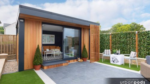 193732293 2972652166339533 7502632262098748143 n 500x280 - Why Garden Rooms Are Perfect For Work From Home